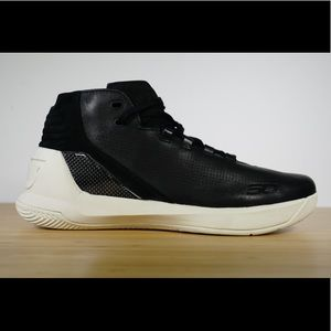 baafbcf9e95 Under Armour Shoes - Under Armour UA Curry 3 LUX Limited Edition Black